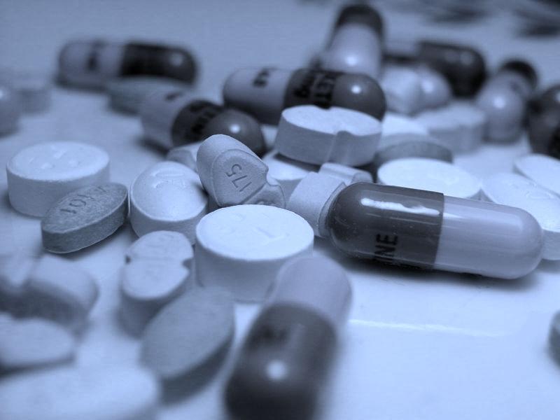 TDAH y Medicación
