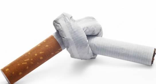Beneficios de dejar de fumar II