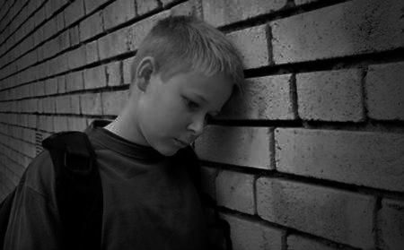 Experiencias traumáticas en la infancia